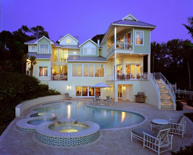 Belleair Bluffs, Florida