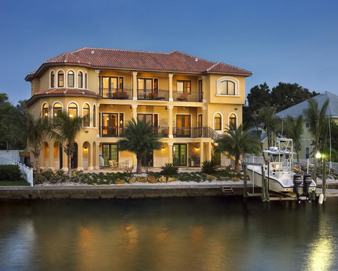 Belleair, Florida