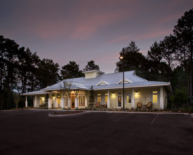WestBridge Treatment Facility