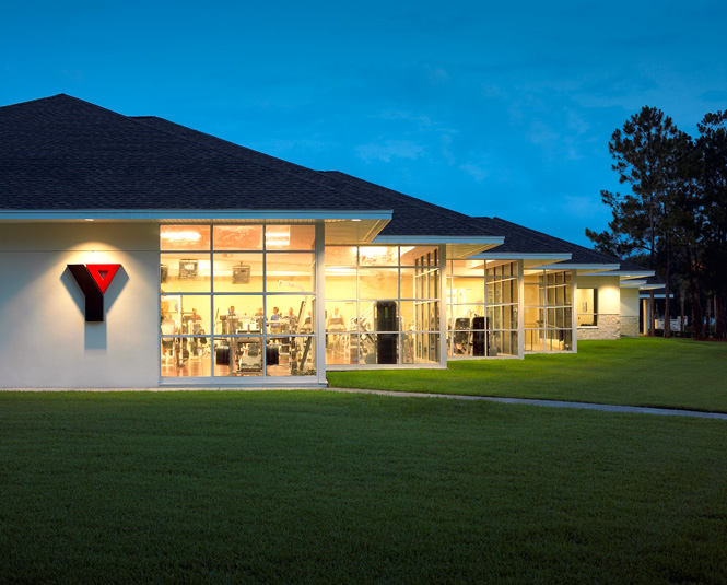 The YMCA North Pinellas Branch