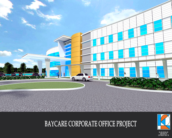 BayCare Corporation Headquarters