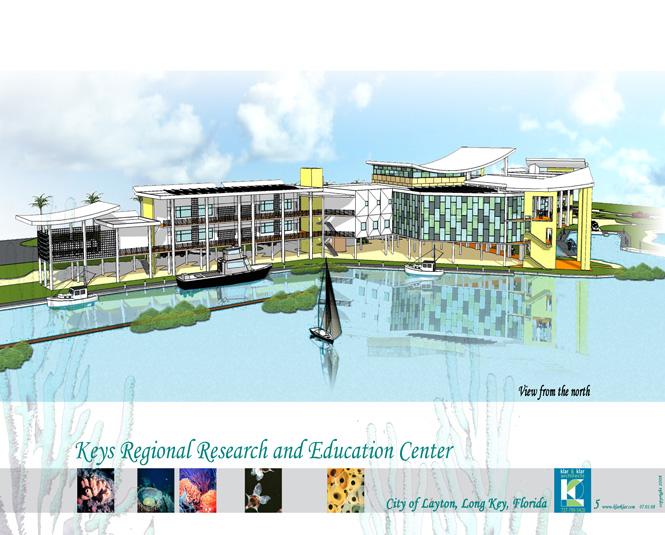 Keys Regional Research &  Education Center